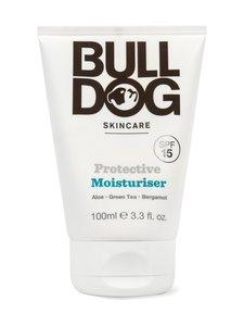 Bulldog Natural Skincare - Protective Moisturiser SPF 15 -kasvovoide 100 ml - null | Stockmann