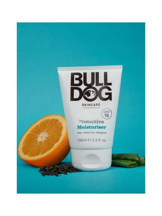 Bulldog Natural Skincare - Protective Moisturiser SPF 15 -kasvovoide 100 ml | Stockmann - photo 2