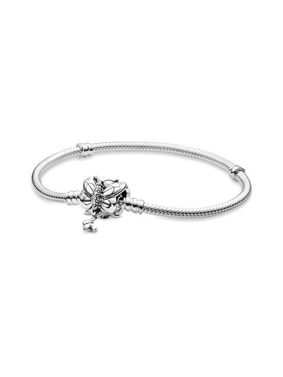 Pandora - Snake Chain Silver -rannekoru - SILVER | Stockmann - photo 1