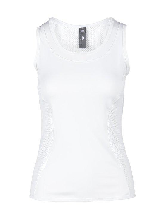 adidas by Stella McCartney - Essentials Tank -treenitoppi - WHITE | Stockmann - photo 1