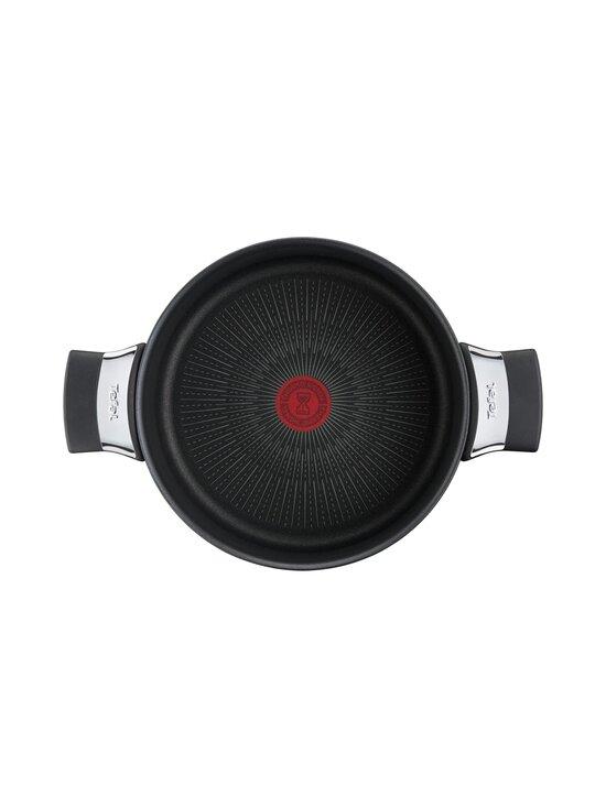 Tefal - Excellence-kattila ja kansi 5,2 l - BLACK | Stockmann - photo 2