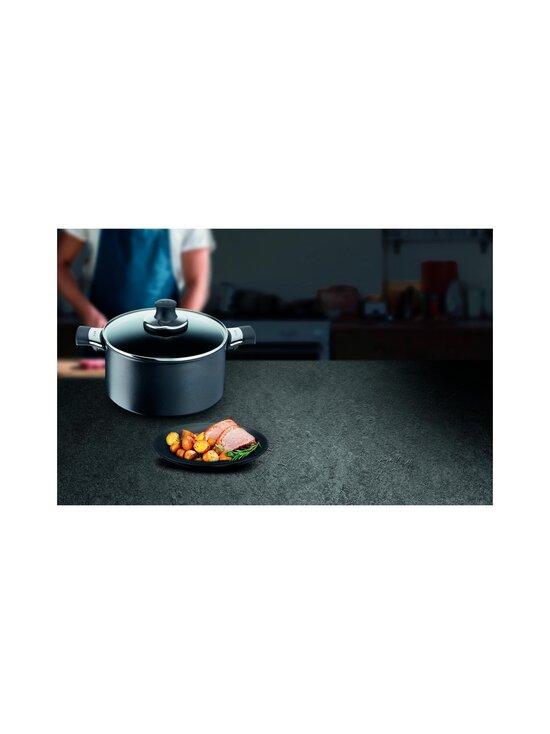 Tefal - Excellence-kattila ja kansi 5,2 l - BLACK | Stockmann - photo 8