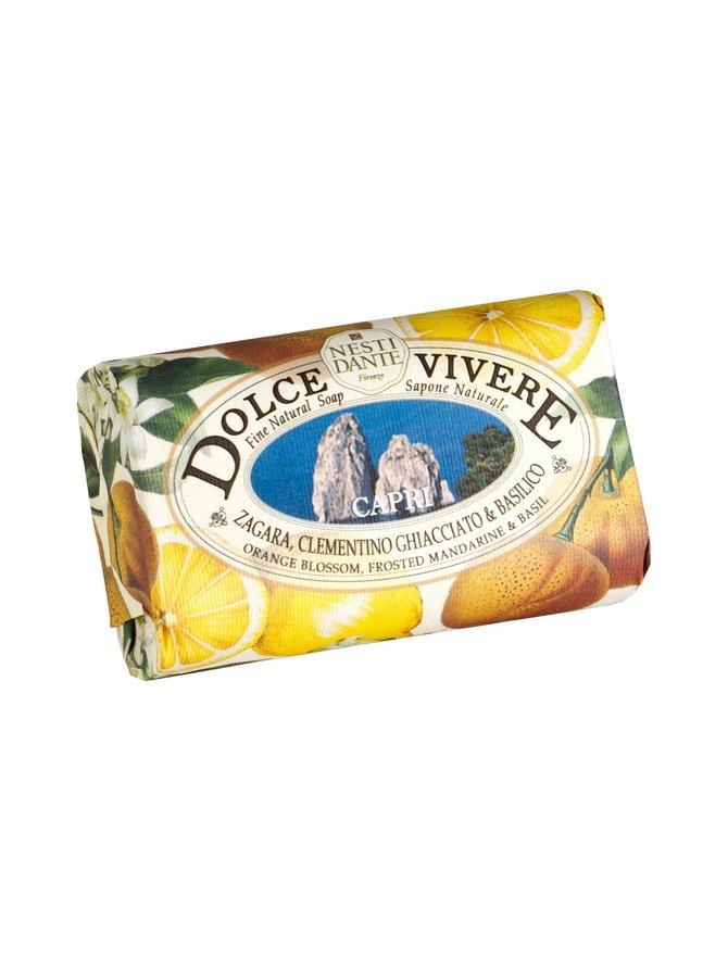 Capri-palasaippua 250 g