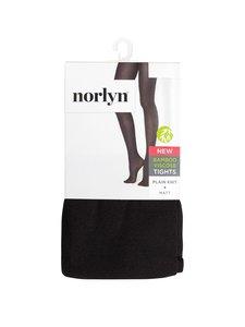 Norlyn - Bamboo-sukkahousut - MUSTA | Stockmann