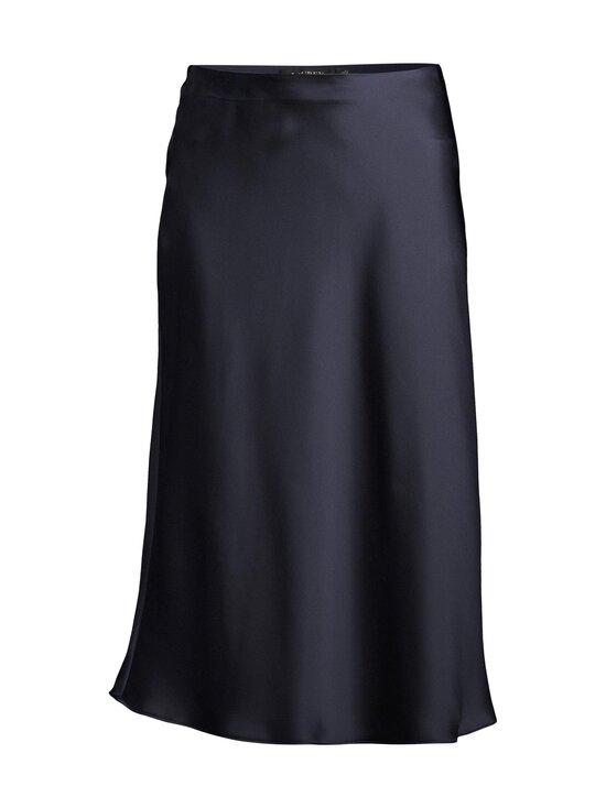 Lauren Ralph Lauren - Sharae Straight Skirt -hame - 37OH LAUREN NAV | Stockmann - photo 1