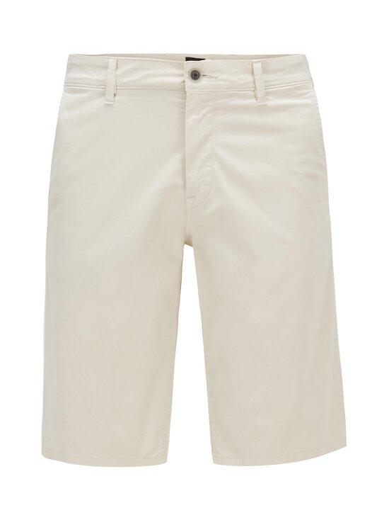 BOSS - Schino-Slim Shorts -shortsit - 270 LIGHT BEIGE | Stockmann - photo 1