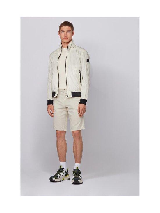 BOSS - Schino-Slim Shorts -shortsit - 270 LIGHT BEIGE | Stockmann - photo 6