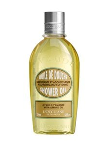 Loccitane - Almond Shower Oil -suihkuöljy 250 ml - null | Stockmann