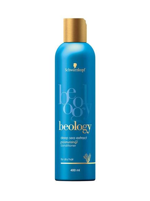 Beology Moisturising -hoitoaine 400 ml