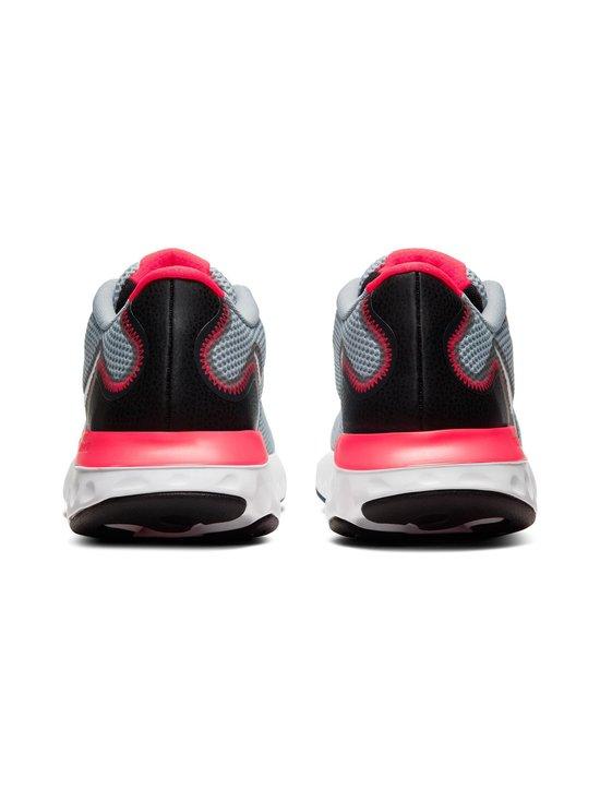 Nike - Renew Run -juoksukengät - 401 OBSIDIAN MIST/WHITE-BLACK-LASER CRIMSON | Stockmann - photo 6
