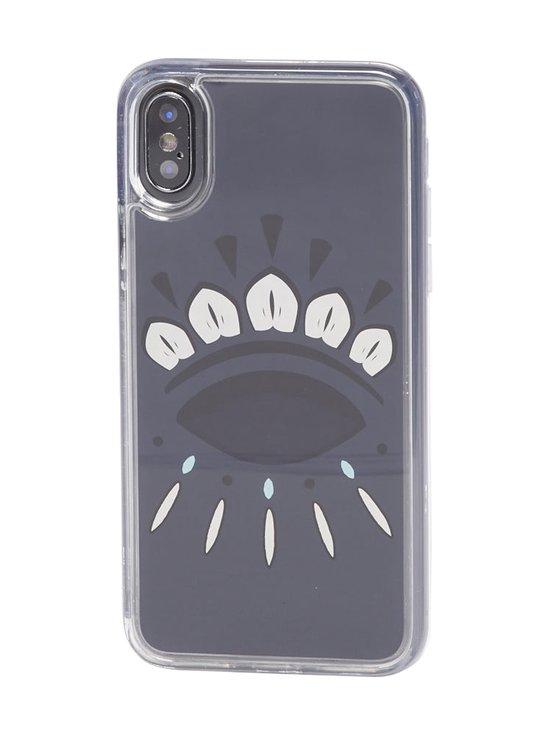 Eye Case for iPhone X/XS -suojakuori