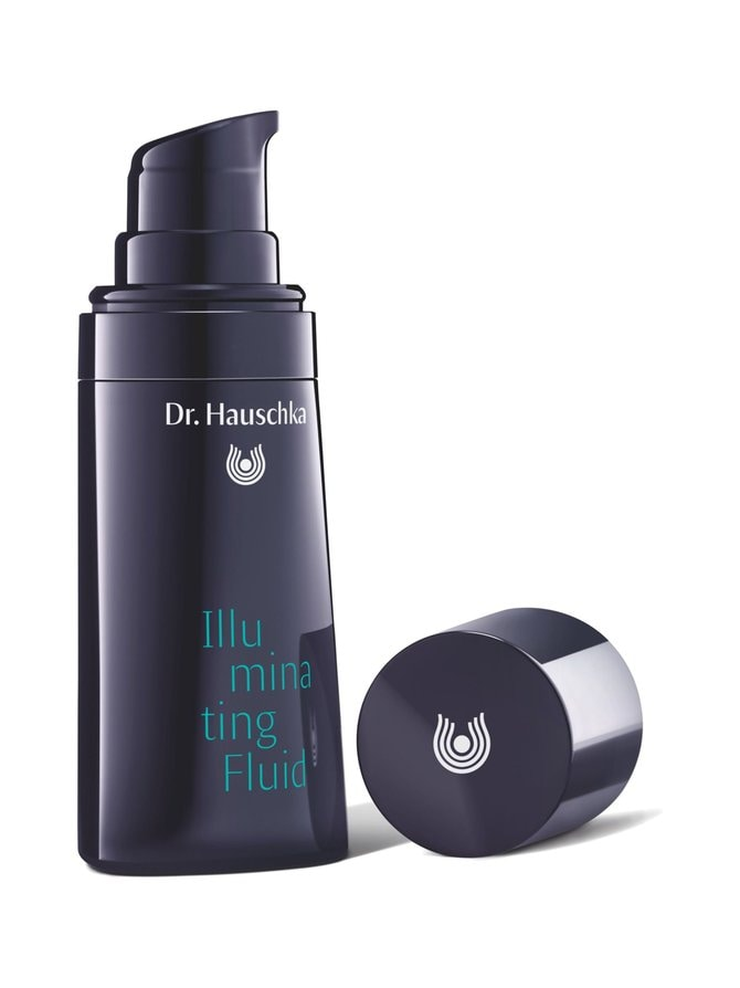 Deep Infinity Illuminating Fluid -hohdevoide