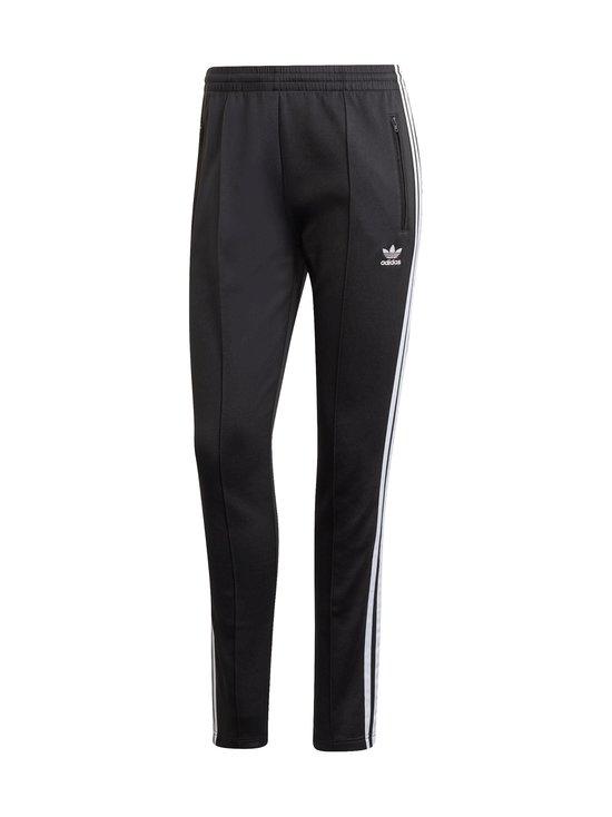 adidas Originals - Sst Pants Pb -housut - BLACK   Stockmann - photo 1