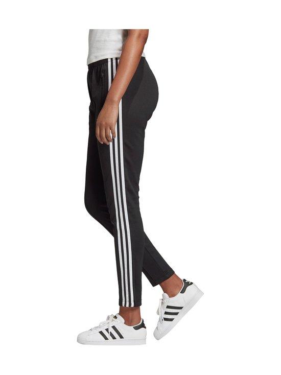 adidas Originals - Sst Pants Pb -housut - BLACK   Stockmann - photo 7
