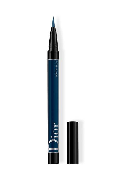 DIOR - Diorshow On Stage Liner -silmänrajauskynä 0,55 ml - 296 MATTE BLUE | Stockmann - photo 1