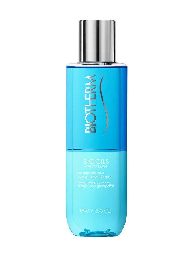 Biocils Waterproof Make-Up Remover -silmämeikinpoistoaine 200 ml