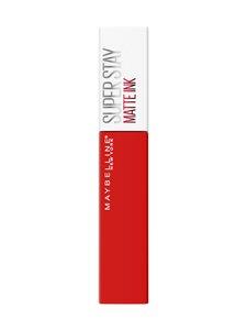 Maybelline - Super Stay lipstick -mattahuuliväri 5 ml | Stockmann