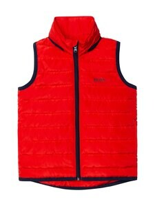 Hugo Boss Kidswear - Toppaliivi - 997 BRIGHT RED | Stockmann