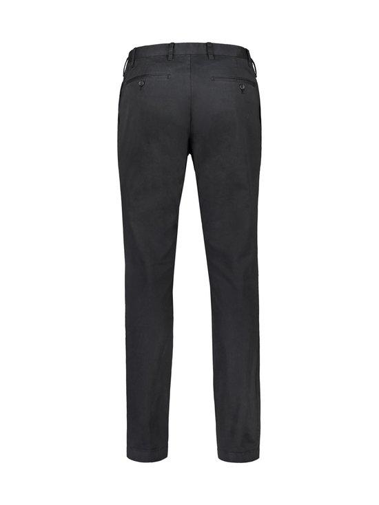 Turo - Camden Slim Fit -housut - 19 BLACK | Stockmann - photo 2