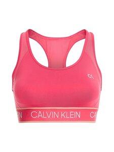 Calvin Klein Performance - Medium Support -urheiluliivit - PINK | Stockmann