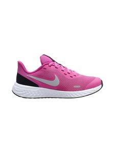 Nike - Revolution 5 -sneakerit - 610 ACTIVE FUCHSIA/METALLIC SILVER-BLACK | Stockmann