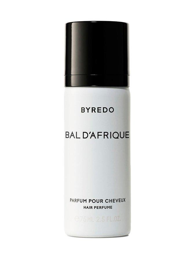 Bal d'Afrique Hair Perfume -hiustuoksu 75 ml