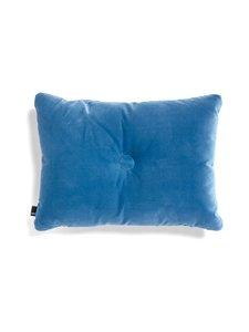 HAY - Dot Soft -koristetyyny 45 x 60 cm - BLUE (SININEN) | Stockmann