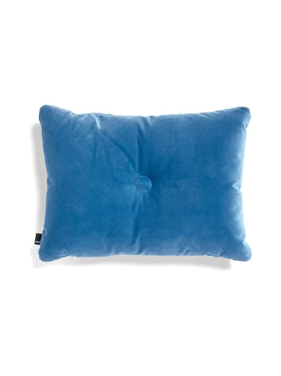 HAY - Dot Soft -koristetyyny 45 x 60 cm - BLUE (SININEN) | Stockmann - photo 1