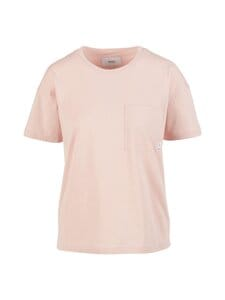 Makia - Dusk T-Shirt -paita - ROSE | Stockmann