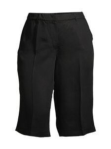 Samoon - Lotta-shortsit - 1100 BLACK | Stockmann