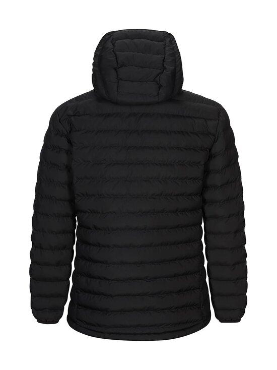 Peak Performance - M Rivel Liner Jacket -takki - 050 BLACK | Stockmann - photo 2