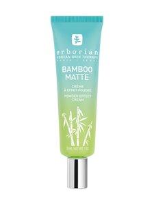 Erborian - Bamboo Matte -kosteusvoide 30 ml | Stockmann