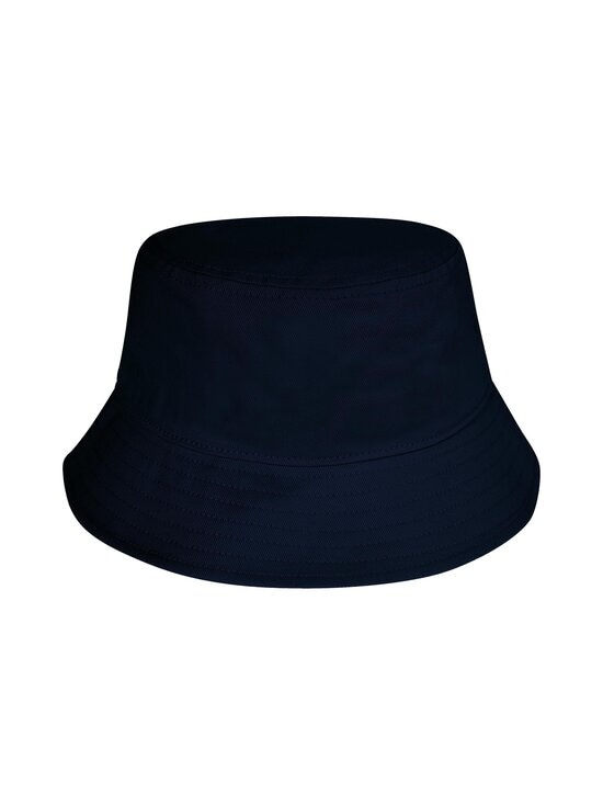 Tommy Jeans - TJW Flag Bucket Hat -hattu - C87 TWILIGHT NAVY | Stockmann - photo 2