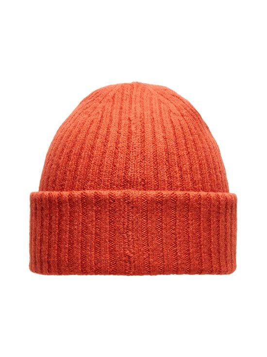 Selected - SlhMerino Cardigan Beanie -villapipo - KETCHUP | Stockmann - photo 2