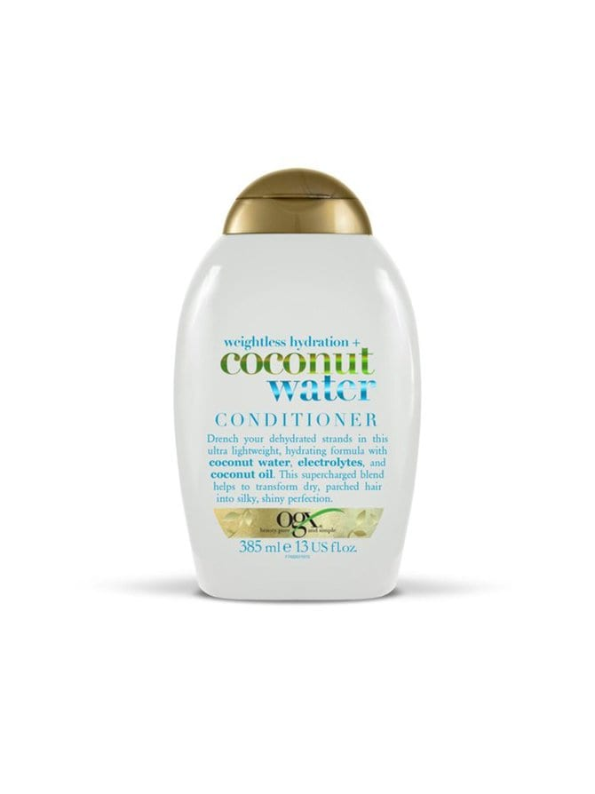 Coconut Water -hoitoaine 385 ml