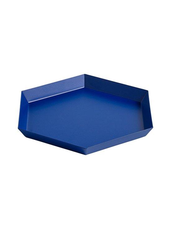 HAY - Kaleido-tarjotin, S - ROYAL BLUE (KIRKKAANSININEN) | Stockmann - photo 1