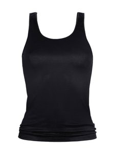 Mey - Emotion Seamless Sporty -toppi - BLACK | Stockmann