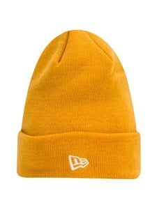 New Era - Cuff Knit -pipo - GOLD | Stockmann