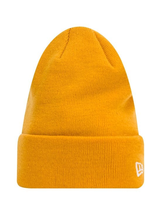 New Era - Cuff Knit -pipo - GOLD | Stockmann - photo 3