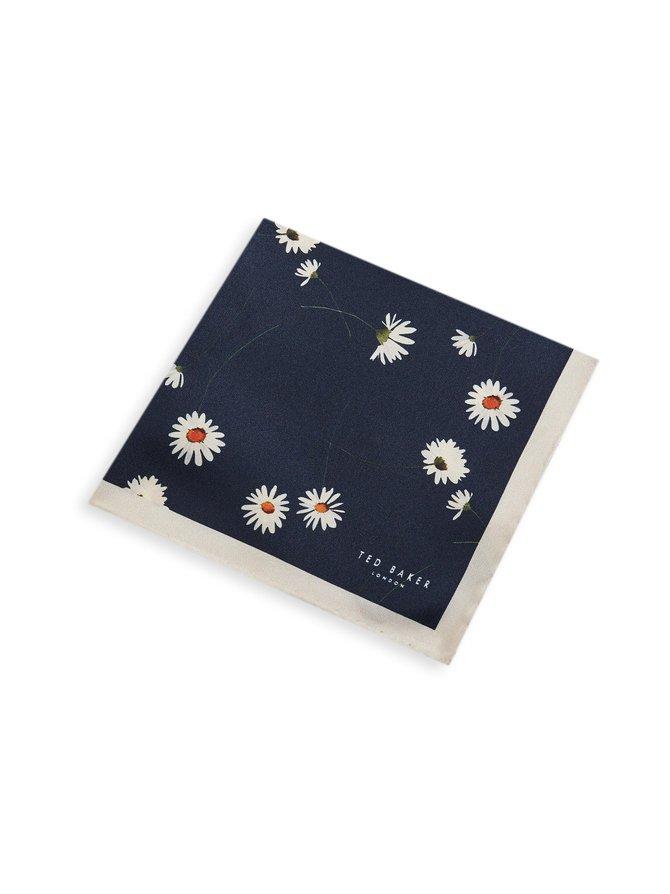 Linepok Flower -silkkitaskuliina