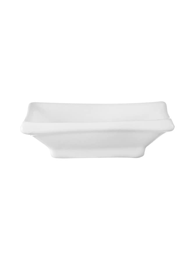 White Plum -vati 10 x 6 cm