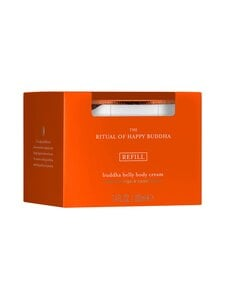 Rituals - The Ritual of Happy Buddha Body Cream Refill -vartalovoide, täyttöpakkaus 220 ml - null | Stockmann