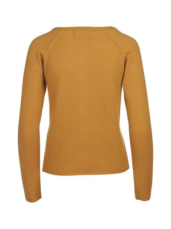 Rosemunde - Wool & Cashmere -neuletakki - 627 YELLOW | Stockmann - photo 2