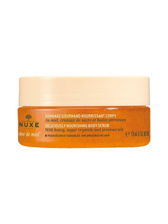 Nuxe - Rêve de Miel Deliciously Nourishing Body Scrub -vartalokuorinta 175 ml - NOCOL | Stockmann - photo 1