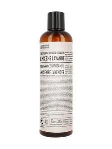 Compagnie de Provence - Incense Lavender -diffuuserin täyttöpullo 300 ml - RUSKEA | Stockmann