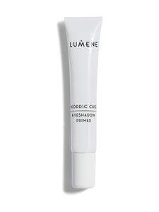 Lumene - Nordic Chic Eyeshadow Primer -silmämeikin pohjustusvoide 5 ml - null | Stockmann