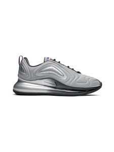 Nike - Air Max 720 -sneakerit - 019 METALLIC SILVER/OFF NOIR-COSMIC CLAY | Stockmann