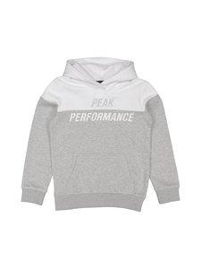 Peak Performance Jr Season Cotton Blend -huppari 69 501e75126a