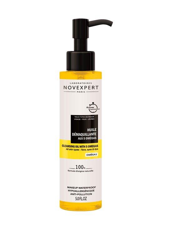 Cleansing Oil with 5 Omegas -puhdistusöljy 150 ml