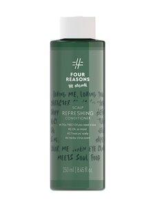 Four Reasons - Scalp Refreshing -hoitoaine 250 ml | Stockmann